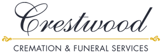 Crestwood Cremation and Funeral Services Logo