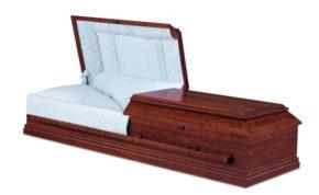 Longley_Cremation_Casket